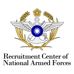 Recruitment Center of National Armed Forces logo